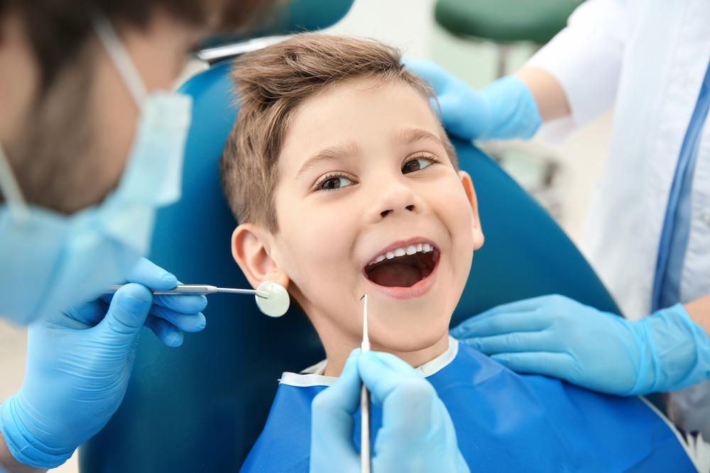 Developmental Dental Anomalies: Hypodontia
