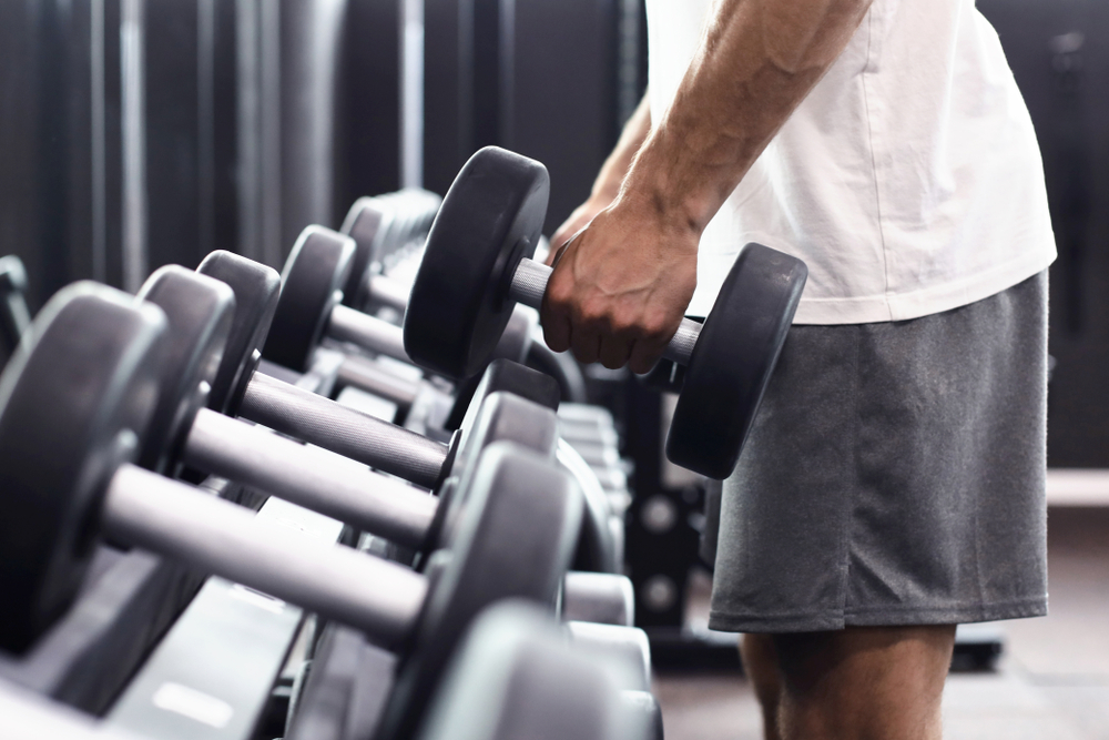 Weight Training: Schedule for Best Results