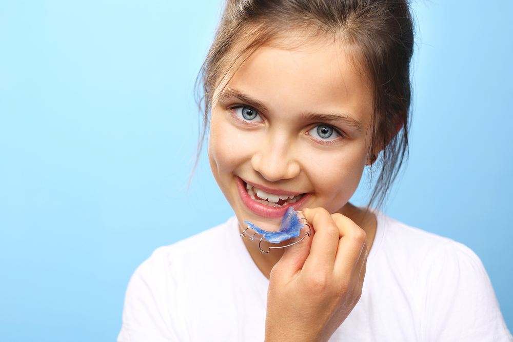 Looking After Your Child's Teeth