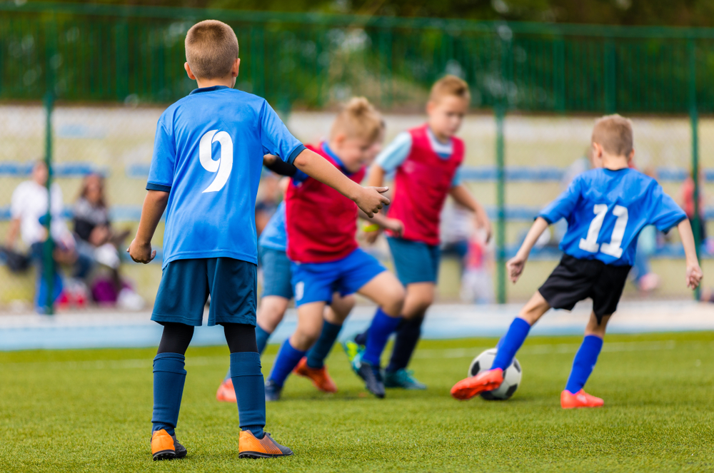 Orthodontics Care: Playing Contact Sports Safely